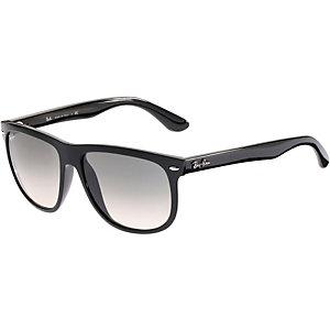 RAY-BAN 0RB4147 601/32 56 Sonnenbrille schwarz