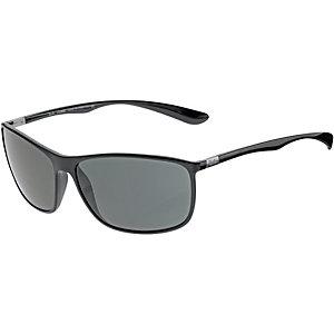 RAY-BAN 0RB4231 601/71 65 Sonnenbrille schwarz