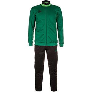 adidas Condivo 16 Trainingsanzug Herren grün / dunkelbraun
