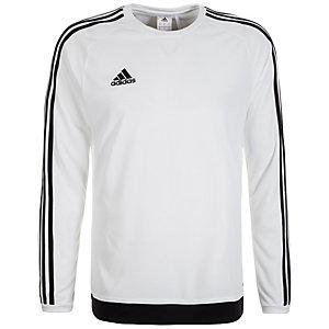 adidas Estro 15 Funktionsshirt Herren weiß / schwarz