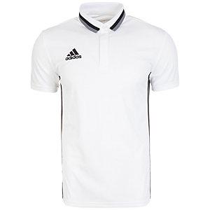 adidas Condivo 16 CL Poloshirt Herren weiß / schwarz