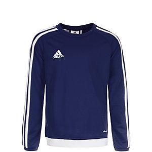 adidas Estro 15 Funktionsshirt Kinder dunkelblau / weiß