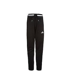 adidas Condivo 16 Trainingshose Kinder schwarz / weiß