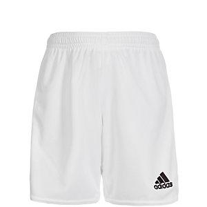 adidas Parma 16 Fußballshorts Kinder weiß / schwarz