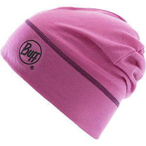 BUFF Beanie Solid Raspberry