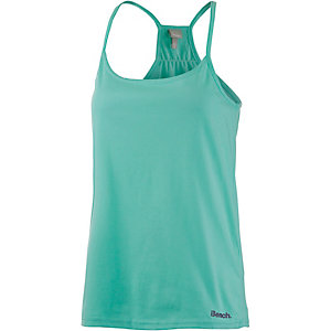 Bench Troublehere Spaghettitop Damen mint
