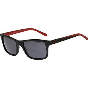 Polo Ralph Lauren 0PH4095 polarized Sonnenbrille schwarz