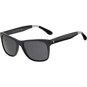 Polo Ralph Lauren 0PH4106 Sonnenbrille schwarz