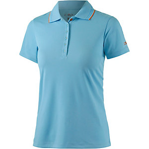 CMP Poloshirt Damen türkis