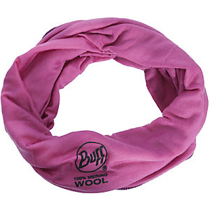BUFF Bandana Solid Raspberry