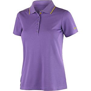 CMP Poloshirt Damen lila