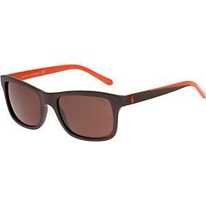Polo Ralph Lauren 0PH4095 Sonnenbrille schwarz