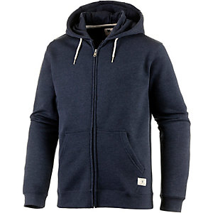 DC Rebel Sweatjacke Herren navy