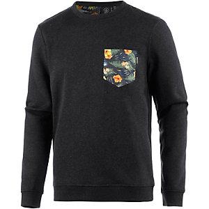 Volcom Mocket Sweatshirt Herren schwarz