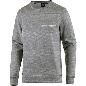 Volcom Anomy Sweatshirt Herren graumelange