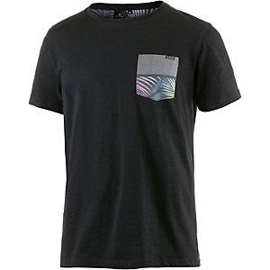 Rip Curl Cruise T-Shirt Herren schwarz