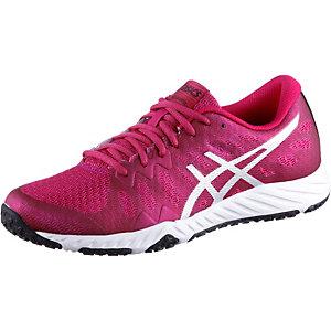 ASICS Nitrofuze TR Fitnessschuhe Damen pink