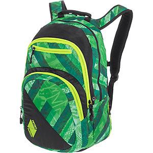 Nitro Snowboards Stash Daypack grün