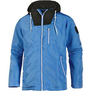 Colour Wear Lava Kapuzenjacke Herren blau
