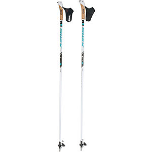 SWIX CT3 Nordic Walking-Stock weiß