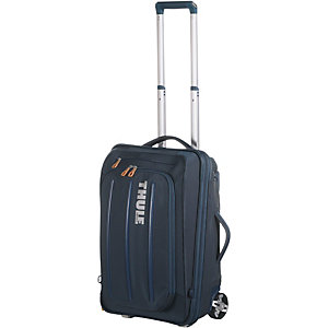 Thule Crossover Carry-On 38L Trolley blau