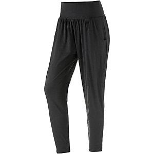 prAna Ryley Yogapants Damen schwarz