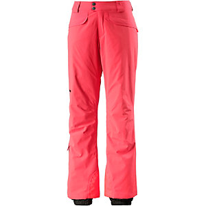 Marmot Skyline Insulated Skihose Damen koralle
