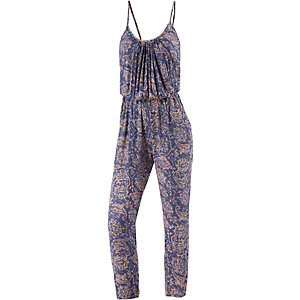 Billabong Drifters Gold Jumpsuit Damen blau/allover