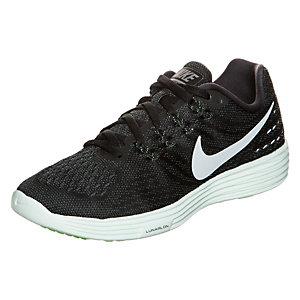Nike LunarTempo 2 LB Laufschuhe Damen schwarz / grün