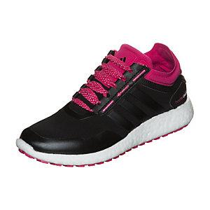 adidas ClimaHeat Rocket Boost Laufschuhe Kinder schwarz / pink