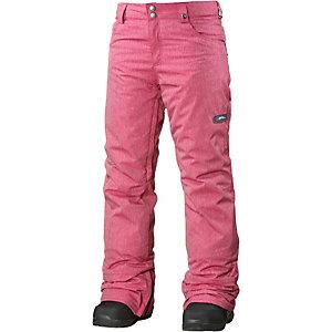 WLD Larosia Snowboardhose Damen pink