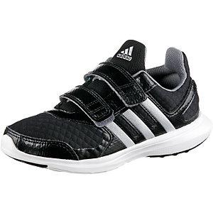 adidas Hyperfast 2.0 Fitnessschuhe Kinder schwarz