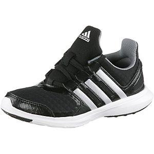 adidas Hyperfast 2.0 Hallenschuhe Kinder schwarz
