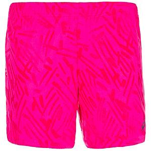 ASICS Woven Laufshorts Damen pink