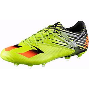 adidas MESSI 15.2 Fußballschuhe Herren grün/orange