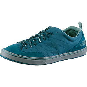 The North Face Base Camp Approach Freizeitschuhe Herren blau