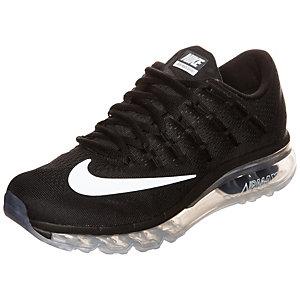 Nike Laufschuhe Herren schwarz / grau