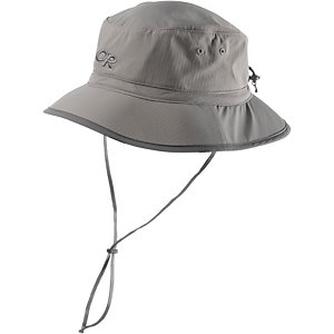 Outdoor Research Sun Bucket Hut grau