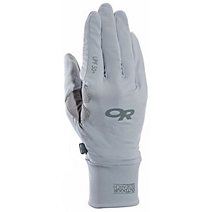 Outdoor Research Chroma Full Sun Outdoorhandschuhe silberfarben