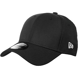 New Era 39THIRTY Cap schwarz