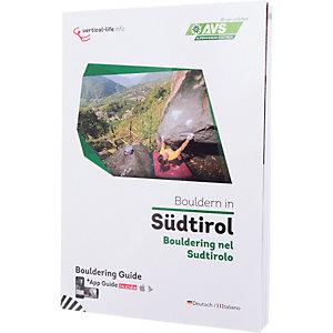 Vertical-Life Bouldern in Südtirol Buch -