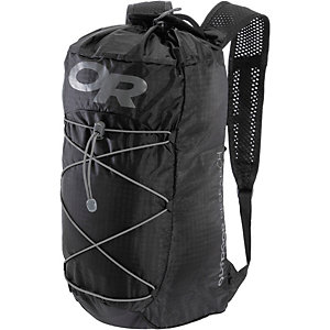 Outdoor Research Isolation Kletterrucksack schwarz