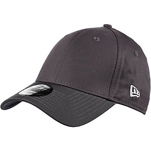 New Era NE Basic 39thirty Cap grau
