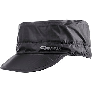 Outdoor Research Helium Radar Rain Cap schwarz