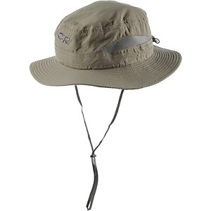 Outdoor Research Sentinel Brim Hut khaki