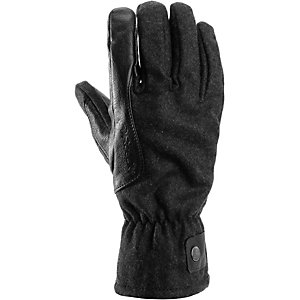 Mountain Equipment Mountain Outdoorhandschuhe Damen schwarz