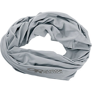 Outdoor Research Activeice Ubertube Bandana grau