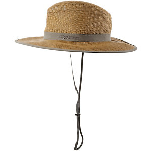 Outdoor Research Papyrus Brim Sun Hut khaki
