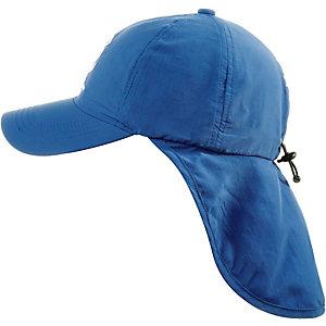 iQ Cap Kinder blau