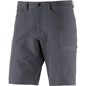 Peak Performance Method Funktionsshorts Herren grau